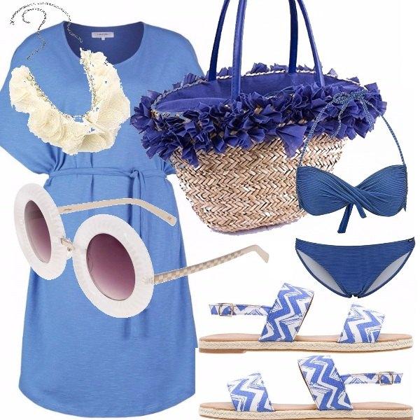 Outfit Acqua
