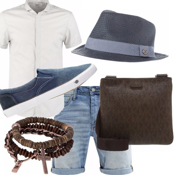 Outfit Cheap trendy man!