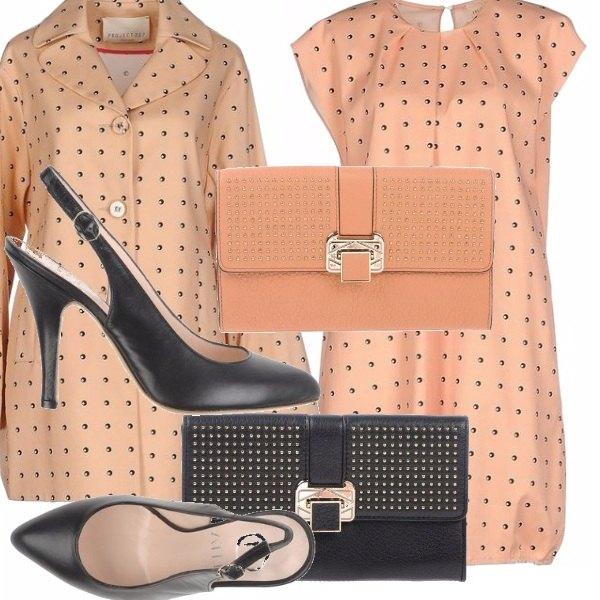 Outfit Invito per una lady