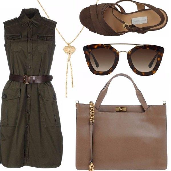 Outfit Ethiopia