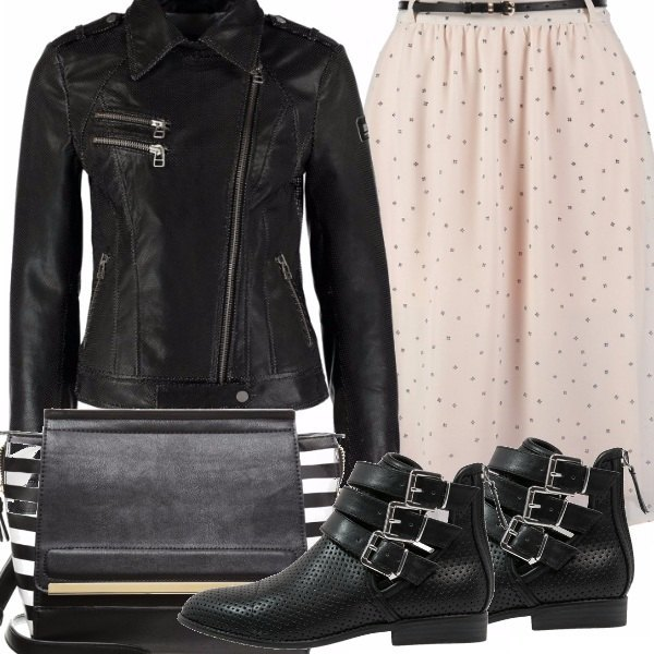 Outfit Bikers