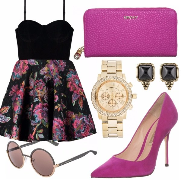 Outfit Color.