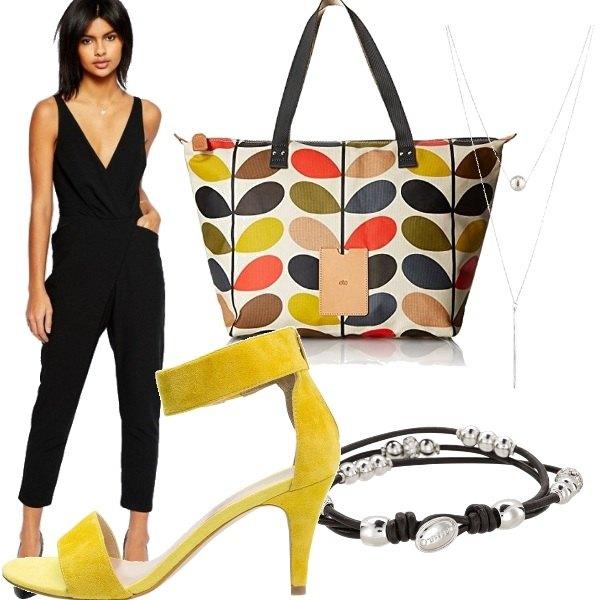 Outfit Passepartout