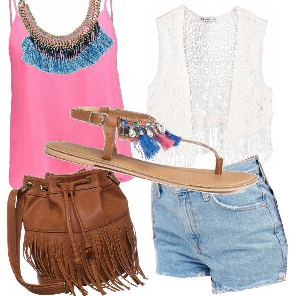 Outfit Terra d'estate