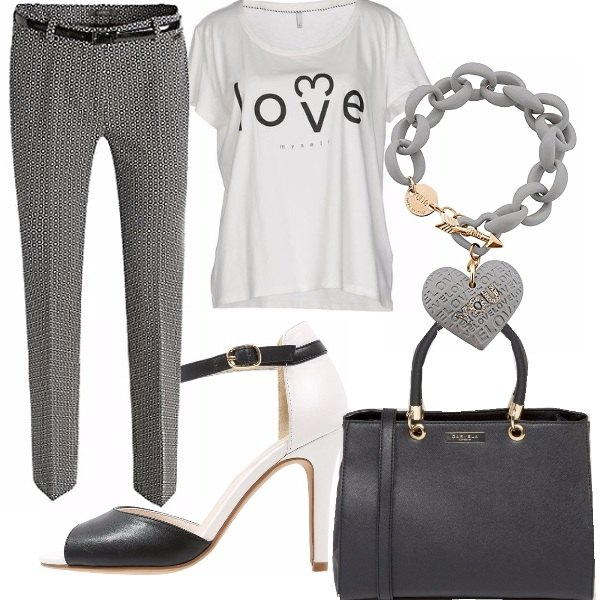 Outfit Love my mood