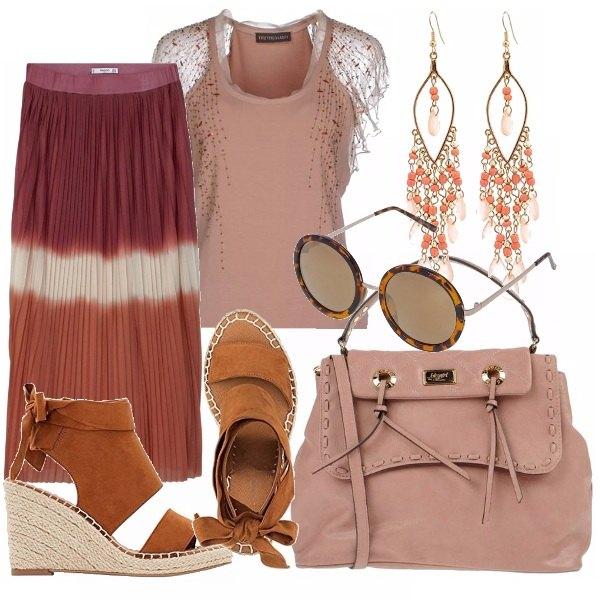 Outfit Un giorno qualunque