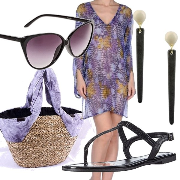 Outfit Moda mare
