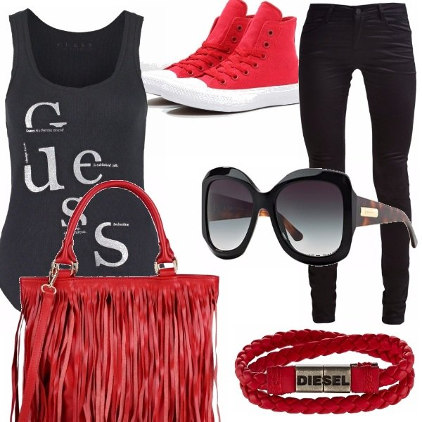 Outfit Super fashion