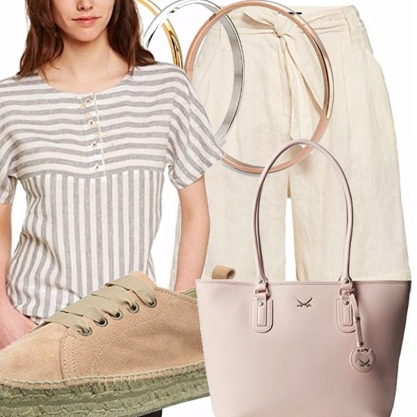 Outfit Soft look