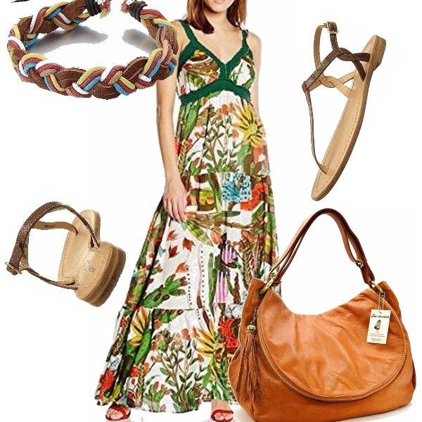 Outfit W l'estate!