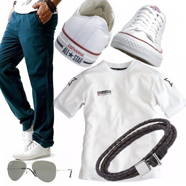 Outfit Un uomo...una stella