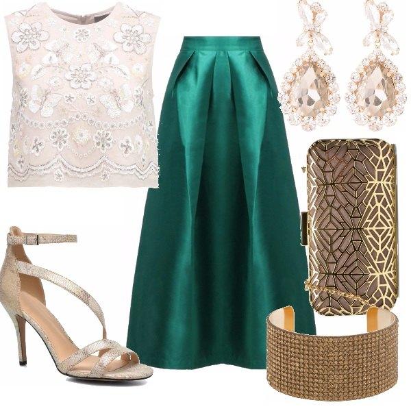 Outfit Come d'incanto