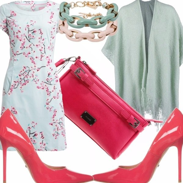 Outfit Blossom