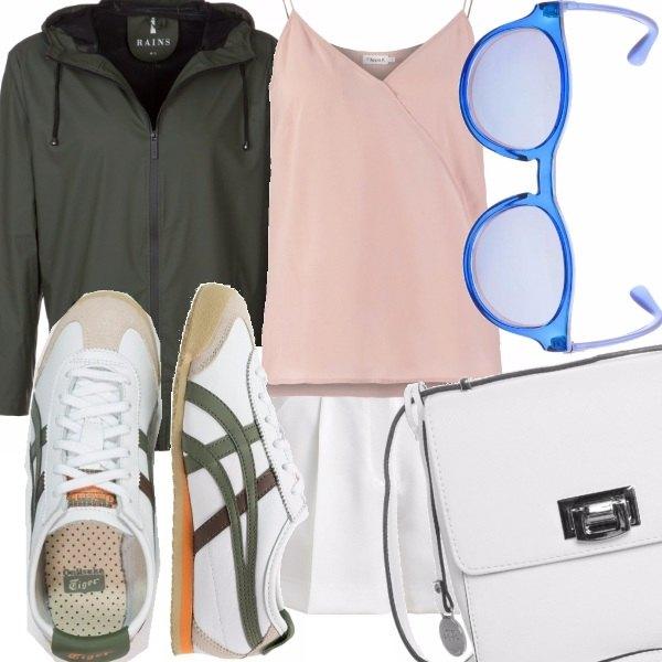 Outfit Sense and sensibility