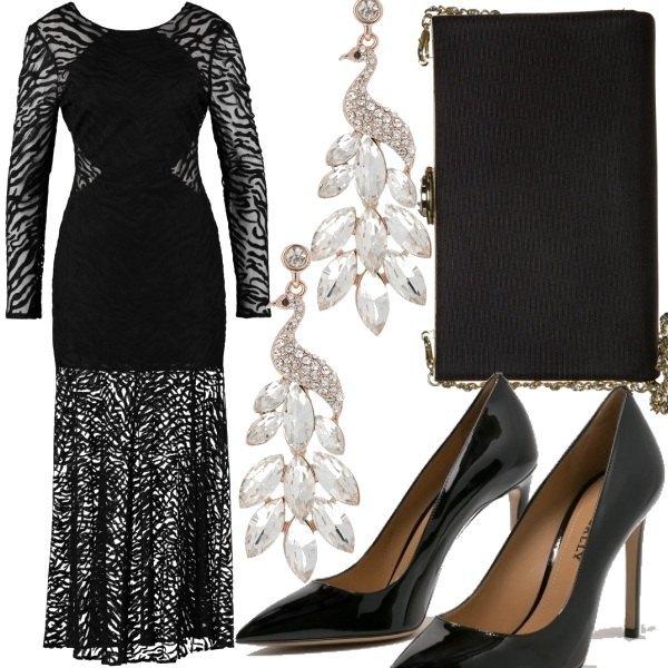 Outfit Serata di Gala