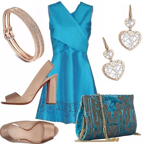 Outfit Splendido splendente