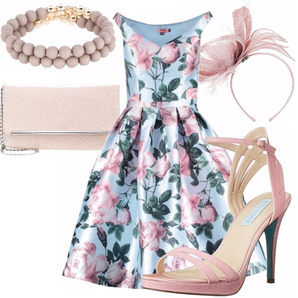 Outfit Cocktail dress