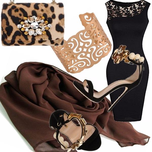 Outfit Serata in festa