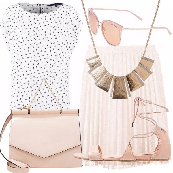 Outfit Ufficio d'estate
