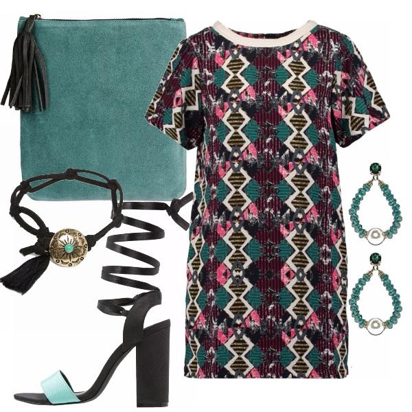 Outfit Etnicolors
