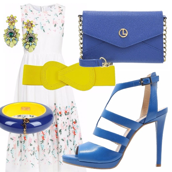 Outfit Mare & sole