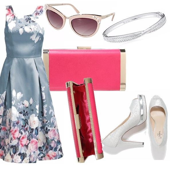 Outfit Elegante con brio!