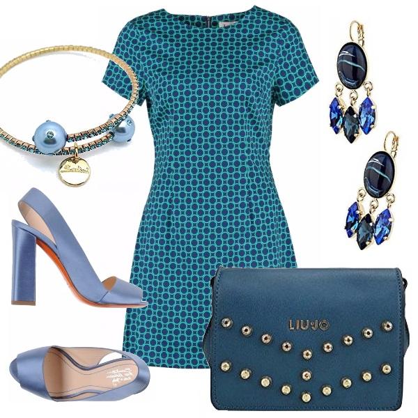 Outfit Semplicità e accessori