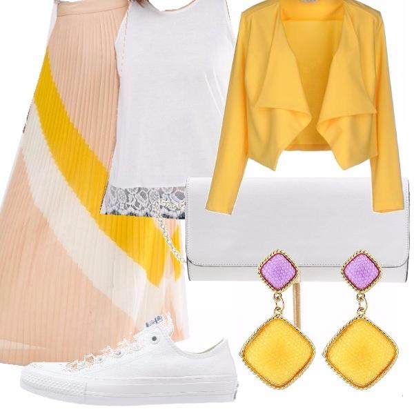 Outfit Stefy...a modo mio
