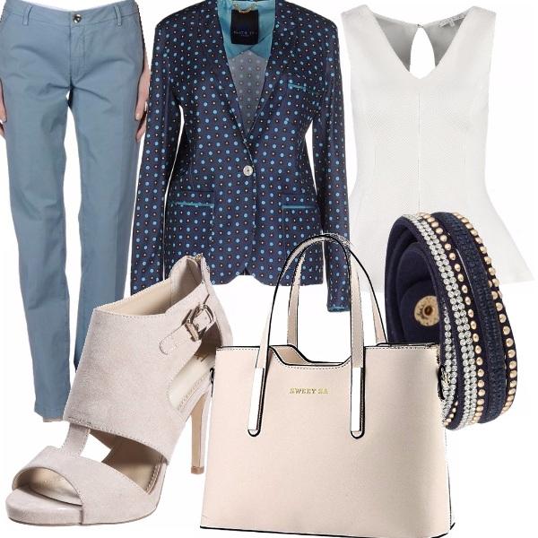 Outfit Che eleganza!