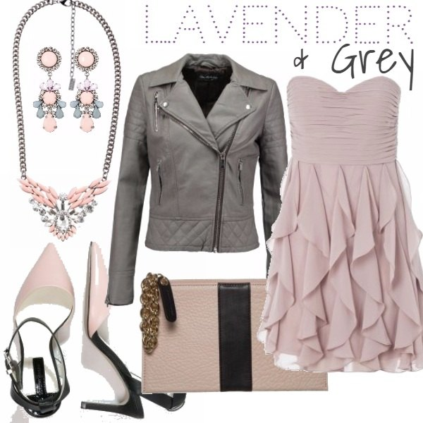 Outfit LAVENDER