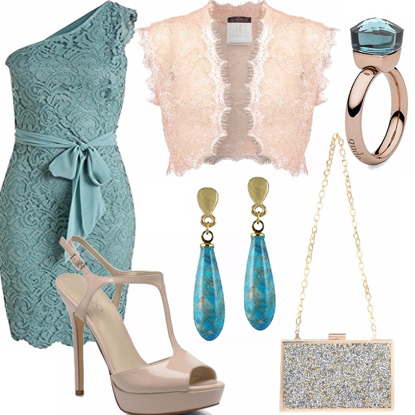 Outfit Matrimonio in vista