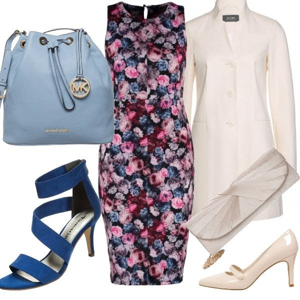 Outfit Fiori d'estate