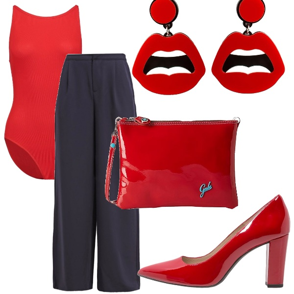 Outfit Very hot