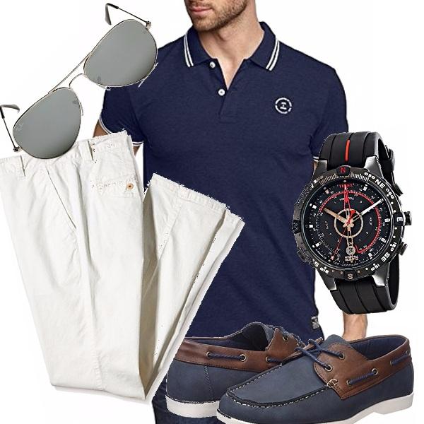 Outfit Gita a portofino