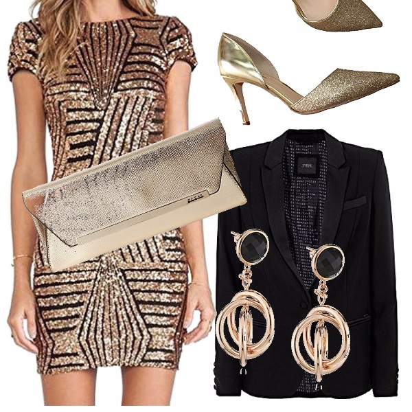 Outfit Guess