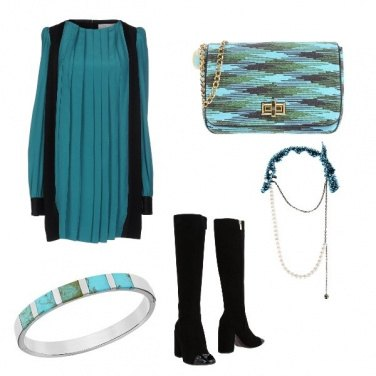 Outfit Chic #7183