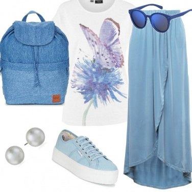 Outfit Acquerello