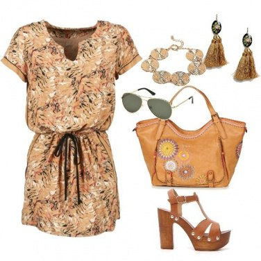 Outfit Trendy #10932