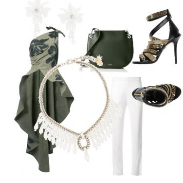 Outfit Rock #1684