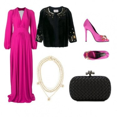 Outfit Chic #7192