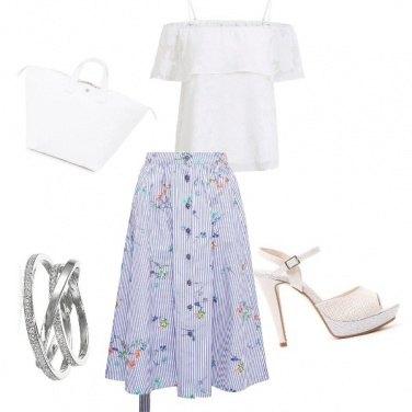 Outfit Per i giorni d\' estate ..