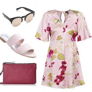 Outfit Bon Ton #5217