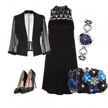 Outfit Bon Ton #5057