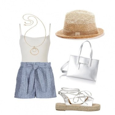 Outfit Basic #7129