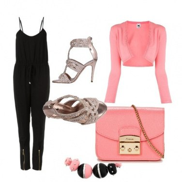 Outfit Sexy #1451