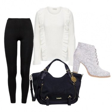 Outfit Bon Ton #5061