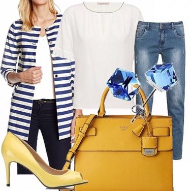 Outfit Impressioni di settembre