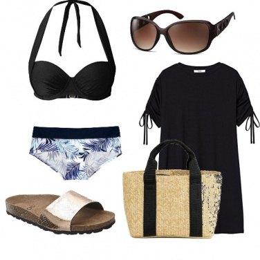 Outfit La playa