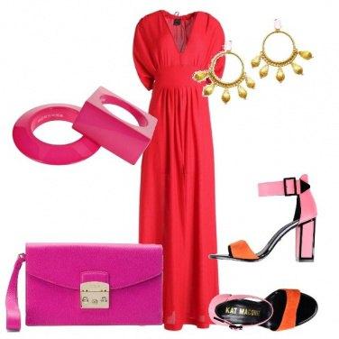 Outfit La più estrosa