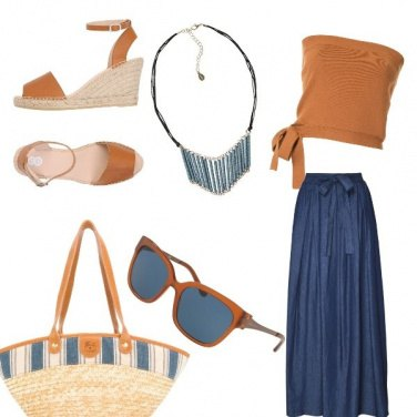 Outfit Etnico #1535